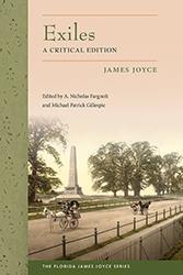 exiles a critical edition florida james joyce