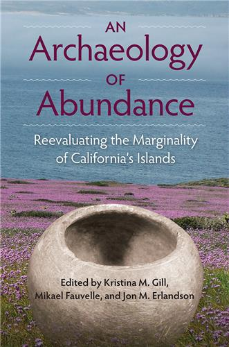 Archaeology of Abundance book cover